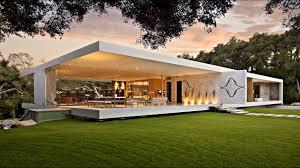 100 Glass Walled Houses Impressive Modernist Luxury Residence In Montecito CA USA By Steve Hermann