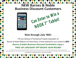 Bnforestacres Hashtag On Twitter Signed Edition Books Black Friday Barnes Noble Nook First Look Its A Binary World 20 Outs Nook Tablet 7 With Google Play Store Support Places To Get Free For Your Ereader App Reaches 1 Million Downloads Announces Second Annual Editions Offering Debuting At Just 4999 Is Releasing A 50 On 6 Bookish Deals You Dont Want To Miss