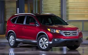 New Small SUV Square Off: Ford Escape Vs. Honda CR-V Vs. Mazda CX-5 ...
