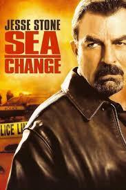Jesse Stone Sea Change