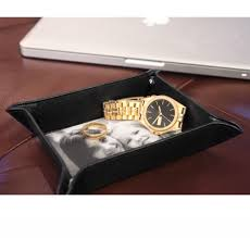 Mens Dresser Valet by Personalized Photo Valet Tray Perfect For Travel