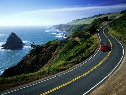 100 Pacific Road Reasons You Should Drive The Coast Highway