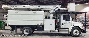 100 Forestry Bucket Truck For Sale 2015 Freightliner M2 106 Altec Forestry Bucket Truck Item