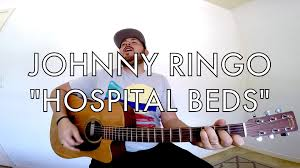 cold war kids hospital beds johnny ringo acoustic cover youtube