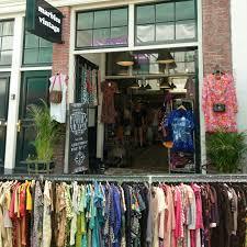 miss b u0027s vintage wardrobe vintage shopping guide to amsterdam