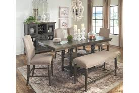Audberry Dining Room Server | Ashley Furniture HomeStore