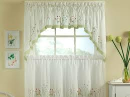tiered kitchen curtains smith design design ideas latest