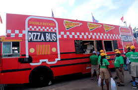 Mallards: Double Deck Pizza Bus Provides Unique Pitch At Home Games ... This Noam Chomsky Food Truck Serves Pulled Pork With A Side Of Hri Home Run Inn Pizza What We Do My Business Pinterest Truck Trucks And Doubledecker Debuts Friday Dayton Most Metro In Indianapolis Youtube Double Decker Ding Bus The Rosebery Foodtruck Mobile Cafe Two Blokes And A Bus By Kickstarter Repurposing Our Double To Food Album On Imgur Lego Ideas Product Ideas With Interior Pin Jacques971 Way Living