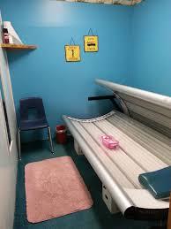 Puretan Tanning Bed by Tanning Salon Gonyon U0027s Gymnastics Of Muskegon Mi