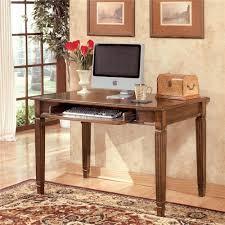 signature design hamlyn small leg table desk rooms and