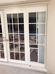 Patio Lowes Blinds For Sliding Glass Doors Exterior French Doors