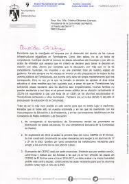 Escuela Infantil Piquio Pozuelo Una Carta De Presentación Y