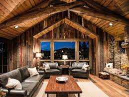 100 Rustic House Luxury New Home With Rustic Wood Accents And Modern Mountain