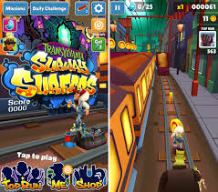 Subway Surfers Halloween by 15 Spooky Scary Halloween Games For Your Android Phone Greenbot