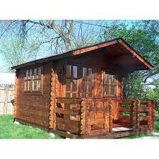 Everton 8 X 12 Wood Shed by Buy Everton 8 U0026 39 X 12 U0026 39 Wood Shed Solid 2 U0026quot X 4 U0026quot