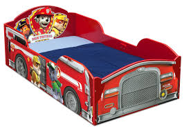 PAW Patrol Wood Toddler Bed | Delta Children Fire Truck For Kids Monster Trucks Videos Children Race Through The City Amusing Toys Whosale Tin Toy E3024 Hape Engine And Station Tour Fire Truck Videos Kids Trucks Ana White Childs Loft Bed Diy Projects Transportation Theme Toddlers Truck Cartoon Children Arts Crafts Preschool Drawing Games At Getdrawingscom Free Personal Use