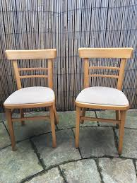 2 Wooden Dining Chairs With Padded Seats. Low Back. Good Condition. Buyer  Collects | In Acton, London | Gumtree Why We Dont Sell Suar Wood Ding Room Chair Wooden Chairs Buy Chair Remarkable Oak Bar Stools With Backs Premium Padded Rumba Side Chair 400 15 Inexpensive That Look Cheap Amazoncom Muju 30 Low Back Metal With Kitchen Arms High Living Fniture Muji Wikipedia Outstanding Counter Height 21 Comfortable Modern For Viewing Nerihu 750 Solo Product