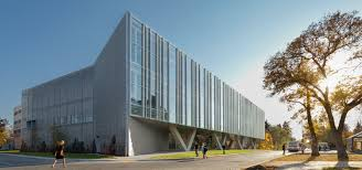 100 Patkau Architects Gallery Of ARTlab LM Architectural