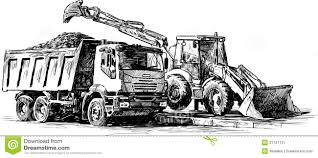 Bulldozer And Dump Truck Stock Image. Image Of Sketch - 31741131 Dump Truck Coloring Page Free Printable Coloring Pages Truck Vector Stock Cherezoff 177296616 Clipart Download Clip Art On Heavy Duty Tipper Drawing On White Royalty Theblueprintscom Bell Hitachi B40d Best Hd Pictures For Kids Kiddo Shelter Cstruction Vehicles Wanmatecom Scripted Page Wecoloringpage Remarkable To Draw A For Hub How Simple With 3376 Dump Drawings Note9info