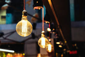 free picture interior l electric light bulb