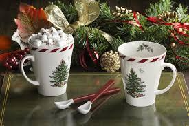 Spode Christmas Tree Mug And Coaster Set by Images Of Spode Christmas Tree Mugs Christmas Tree Decoration Ideas