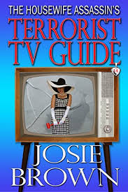 IN BOOK 14 OF THE HOUSEWIFE ASSASSIN SERIES