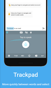 Baidu Launches TalkType Voice Keyboard For Android GeeksNewsLab