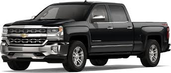 Chevy Silverado 1500 Lease Deal: $169/Mo For 24 Months In ...