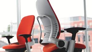 Ergonomic Office Chair With Lumbar Support by Top 16 Best Ergonomic Office Chairs 2017 Editors Pick