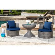 3 Piece Outdoor Furniture Set From Bunnings Lawn Garden – Dirgincius ... Bar Height Patio Fniture Costco Unique Outdoor Broyhill Wicker Newport Decoration 4 Piece Designs Planter Where Is Made Near Me Planters Awesome Decor Tortuga Bayview Driftwood 3piece Rocking Chair Set With Tan Cushion Patio Fniture Rocking Chair Peardigitalco Contemporary Deck Serving Tray