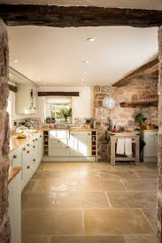 Best Kitchen Flooring Uk by Country Kitchen Floors Kitchen Home Designing Decorating And
