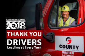 National Truck Driver Appreciation Week Recognizes Excellence In Motion Celebrating Drivers During Truck Driver Appreciation Week Sept 9 National Eagle Cadian On Twitter Its Enterprises Celebrates Shell Rotella Nz Trucking Tmaf To Launch Campaign Imagine Youtube Ats Game American Service One Transportation