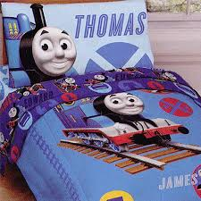 Thomas The Tank Engine Toddler Bed by Thomas The Train Bedding Totally Kids Totally Bedrooms Kids