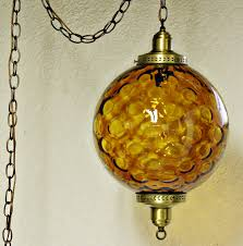 Hanging Swag Oil Rain Lamp by Living A Vintage Life How To Clean A Vintage Rain Lamp