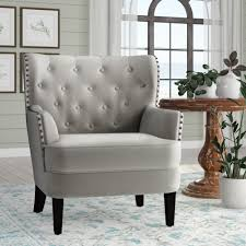 100 2 Chairs For Bedroom Html Laurel Foundry Modern Farmhouse Ivo Wingback Chair Reviews Wayfair