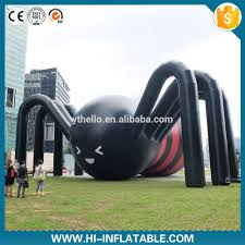 Halloween Inflatable Spider Archway by Alibaba Manufacturer Directory Suppliers Manufacturers
