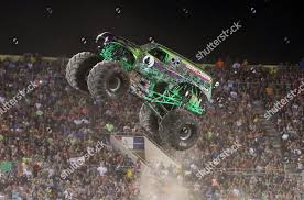 100 Monster Truck Grave Digger Videos Truck Driven By Charlie Editorial Stock