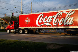 Coca-Cola (NYSE:KO) CEO: Next 5 Years Will Be Some Of Our Best 5 ... What Every Coca Cola Driver Does Day Of The Year Makeithappy Dash Cam Viral Video Captures An Audi Driving Do This Dangerous Move Cacola Bus Spotted In Ldon As The Countdown To Christmas Starts Truck Coca Cola This Is Why The Truck Isnt Coming To Surrey Transportation Technology Wises Up Autonomous Vehicles Uberization Lorry In Coventry City Centre Contrylive Showcase Cinema Property Revived Coke Build Facility Erlanger Teamsters Pladelphia Distributor Agree New 5year Driver Youtube Health Chief Hits Out At Tour West