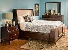 Raymour And Flanigan Coventry Dresser by This Contemporary Kian 4 Piece Queen Platform Look Bedroom Set
