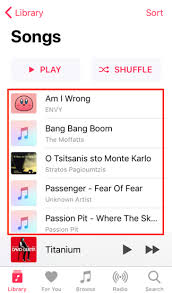 How to Transfer Music from iPod to iPhone X 8 7 6s 6 SE iMobie