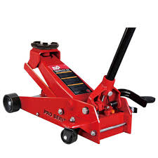Northern Tool 3 Ton Floor Jack by Powerbuilt 4000 Lb Triple Lift Floor Jack 620422 The Home Depot
