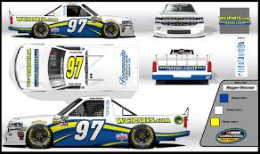 JJL Motorsports To Field Truck Series Entry For Roger Reuse In ... Watch Nascar Camping World Truck Series Race At Las Vegas Live Trackpass Races Online News Tv Schedules For Trucks Eldora Cup And Xfinity New Racing Completed Bucket List Pinterest Buckets Michigan 2018 Info Full Weekend Schedule Midohio Nascarcom Results Auto Racings Sued For Racial Discrimination Fortune Scoring Live Streaming Sonoma Qualifying Skeen Debuts In Miskeencom 5 Best Nascar Kodi Addons One To Avoid Comparitech Jjl Motsports Field Entry Roger Reuse