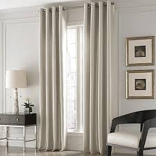 Bed Bath And Beyond Curtains Draperies by Valeron Lustre Solid Window Curtain Panel Bed Bath U0026 Beyond