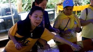 Further Estos Son Los Niños Que Estuvieron Atrapados En La Cueva De Tailandia Carta Ninos Tailandia