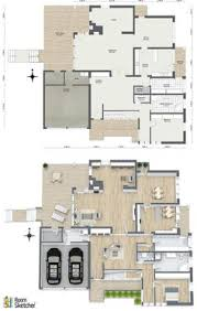 Create professional 2D and 3D Floor Plans for your reports