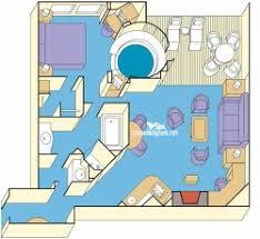 Grand Princess Deck Plan by Grand Princess Deck Plans Diagrams Pictures Video