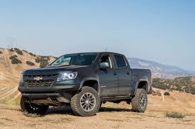 100 What Is The Best Truck Pickup Of 2018 Chevrolet Colorado ZR2 News Carscom