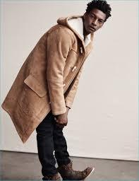 camel duffle coat men u0027s fashion