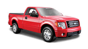 Amazon.com: Maisto 2010 Ford F-150 STX Pickup Truck 1/27 Scale ... A Vintage Red Pickup Truck Stock Photo Picture And Royalty Free 2018 Silverado 1500 Chevrolet Offroad Picup Car Image Of In Realistic Sheriffs Office On Lookout For Red Truck Stolen Out Of Bluffton Redline Is Chevys Latest Special Pickup Vector Mplate Vector Imgvector 2421936 Farmer 58453980 Barns 1963 Ford F250 Frame Off Custom 4x4 Chevy Cheyenne Best Everything Tonka Little Fire 1952 110 1972 C10 V100 S 4wd Brushed Rtr