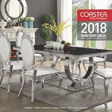 2018 Coaster Dining Catalog Pages 1 - 50 - Text Version | FlipHTML5 Waiter Bar Counter Stool Upholstered Buy Massproductions Online Driade Lou Eat Ding Side Chair Drh867310 Stools Lowes Canada Height 2932 In Online At Overstock 27 March Design2014 Zio Ding Chair Chairs From Moooi Architonic Gillow In Scotland 17701830 David Jones And Jacqueline Urquhart 23 October Ch56 Ch58 Bar Stool Carl Hansen Sn Ronan Erwan Broullec Design